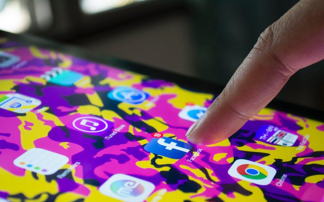 What's new in social media?